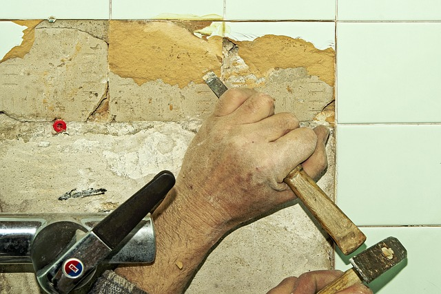 Connecticut Asbestos Floor Tile Removal